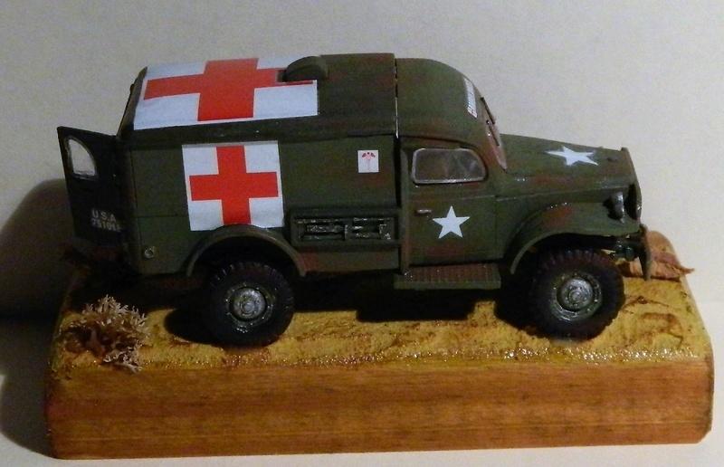 Ambulance 39-45 Dscn0813