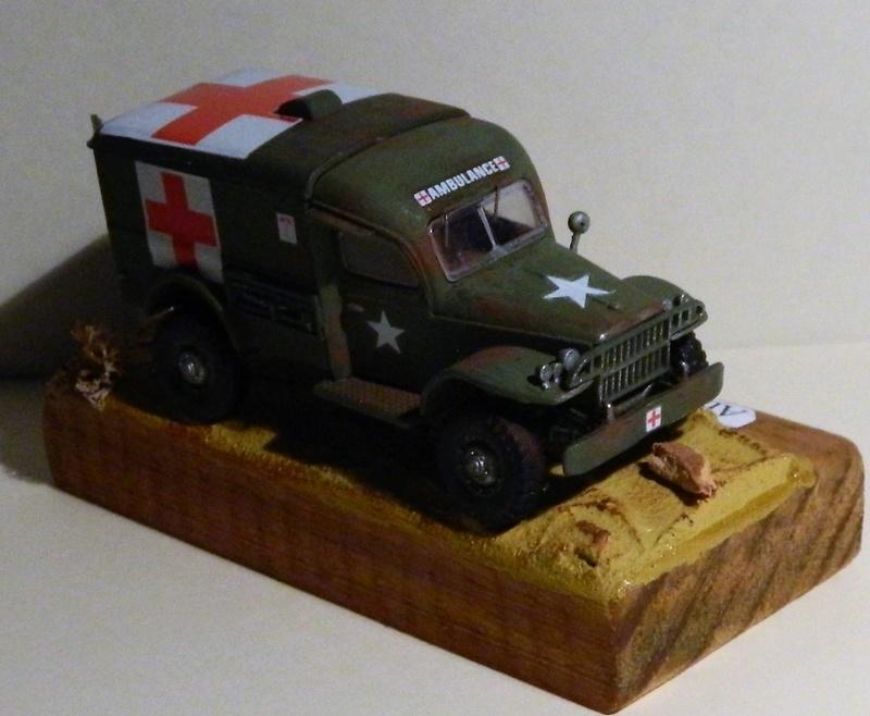 Ambulance 39-45 Dscn0910