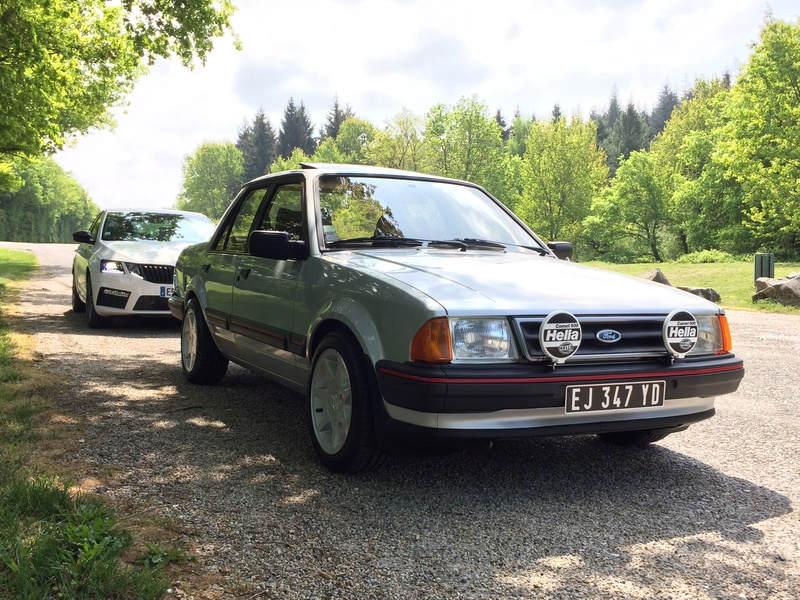 Ma nouvelle ford orion injection MK1 sortie de concession - Page 4 0bfccd10