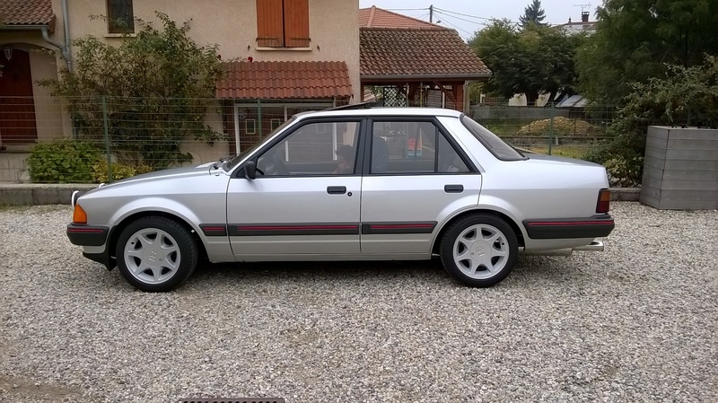 Ma nouvelle ford orion injection MK1 sortie de concession - Page 3 Img_2639