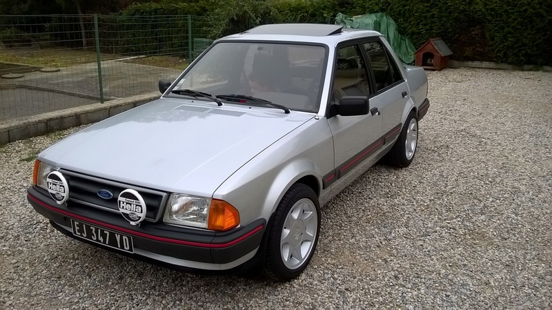 Ma nouvelle ford orion injection MK1 sortie de concession - Page 3 Img_2641