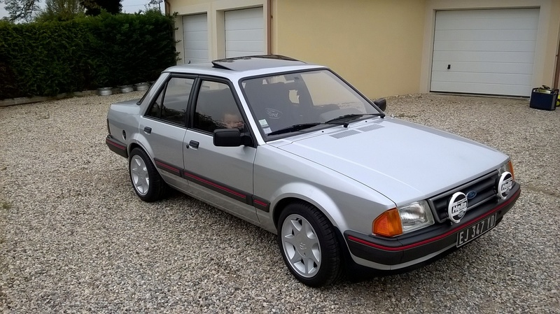 Ma nouvelle ford orion injection MK1 sortie de concession - Page 3 Img_2642