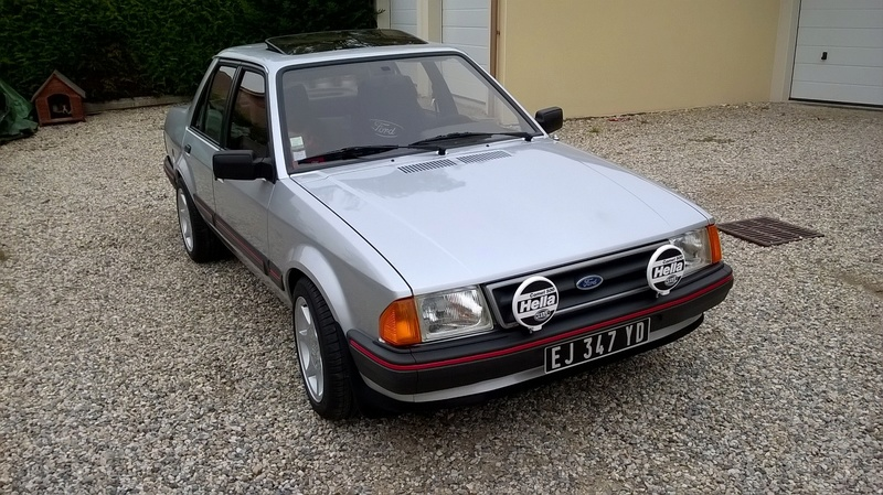 Ma nouvelle ford orion injection MK1 sortie de concession - Page 3 Img_2643