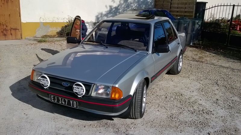 Ma nouvelle ford orion injection MK1 sortie de concession - Page 3 Img_2648