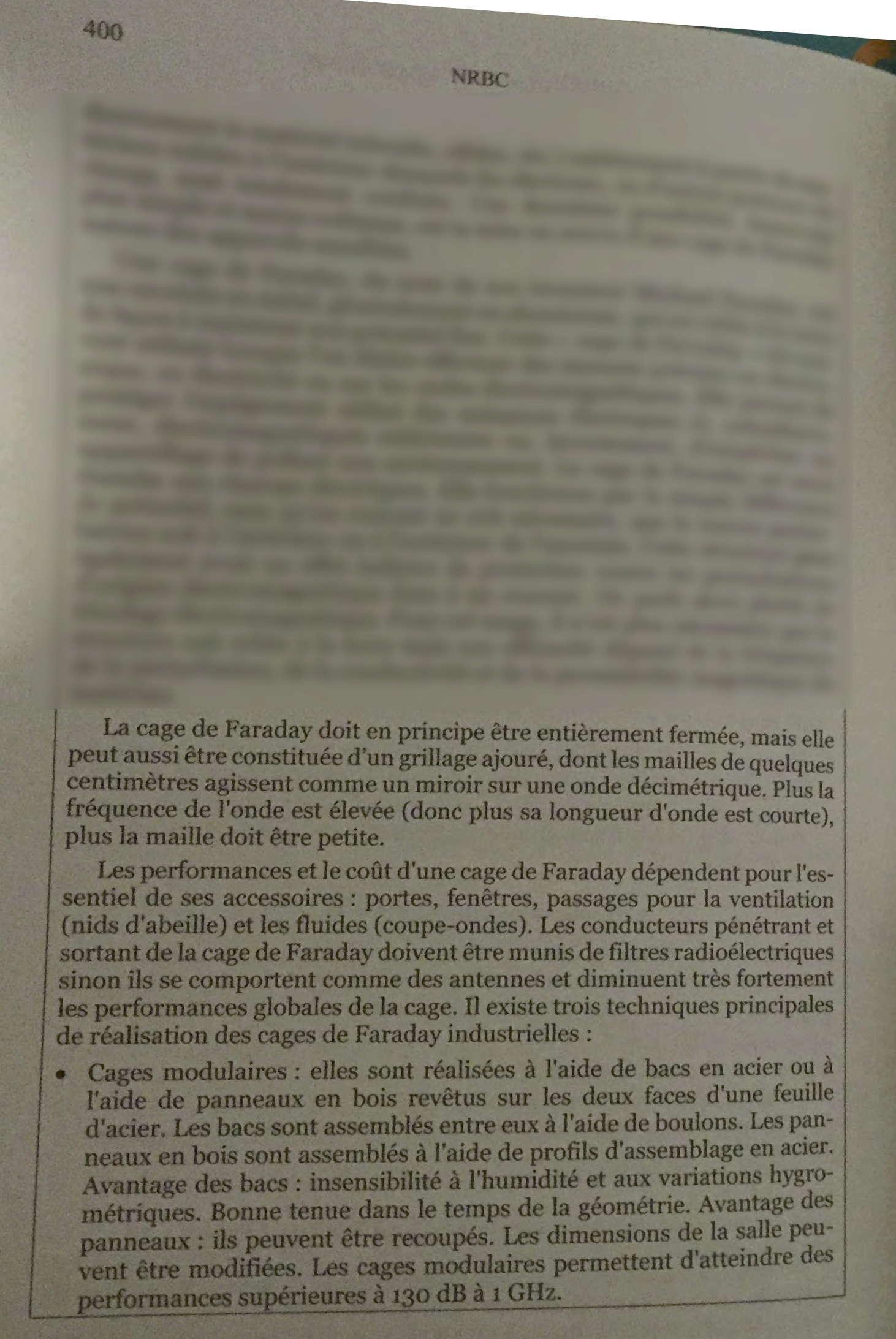 NRBC : Survivre aux évènements nucléaires, radiologiques, biologiques et chimique Piero San Giorgio  - Page 4 40010
