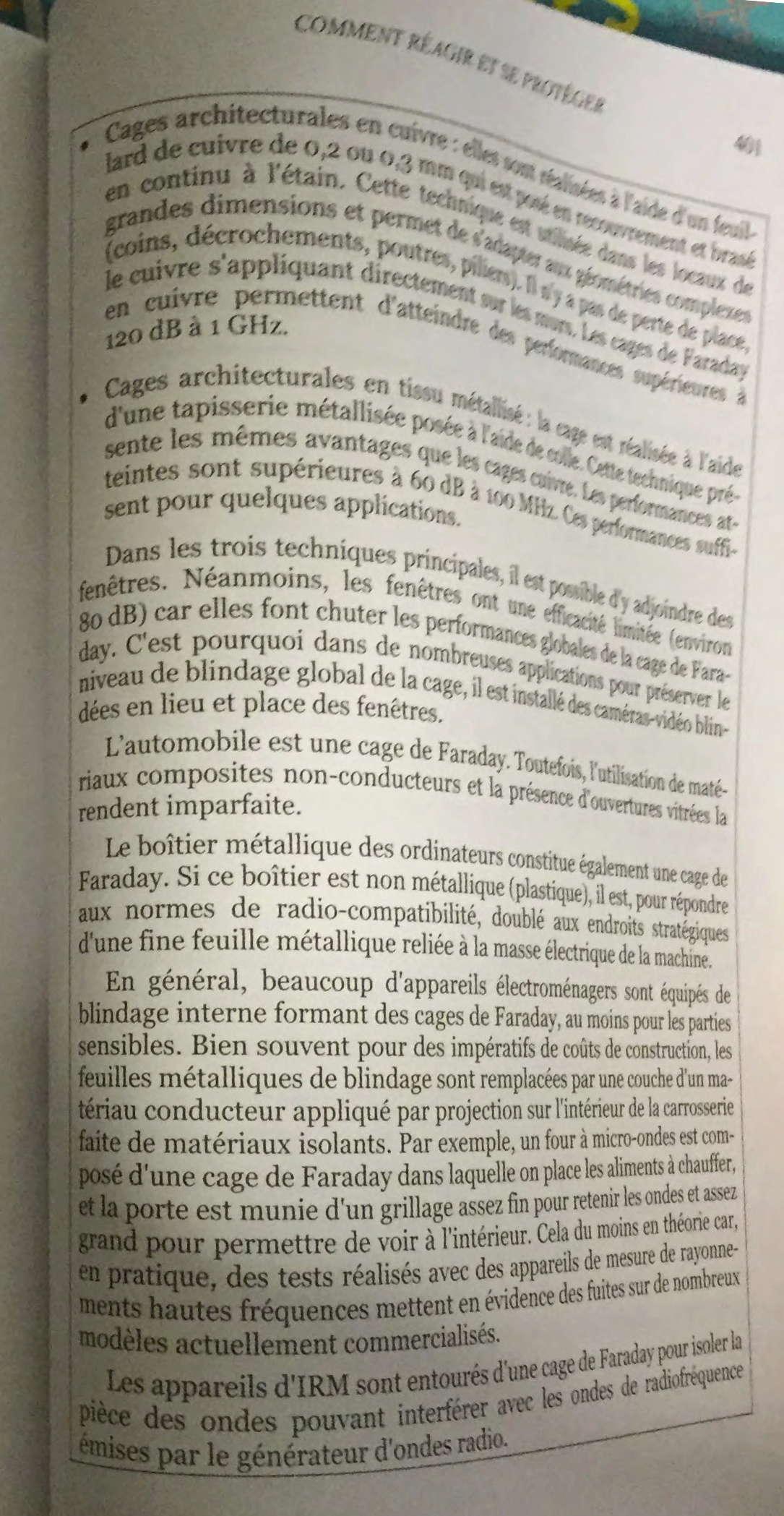 NRBC : Survivre aux évènements nucléaires, radiologiques, biologiques et chimique Piero San Giorgio  - Page 4 40110