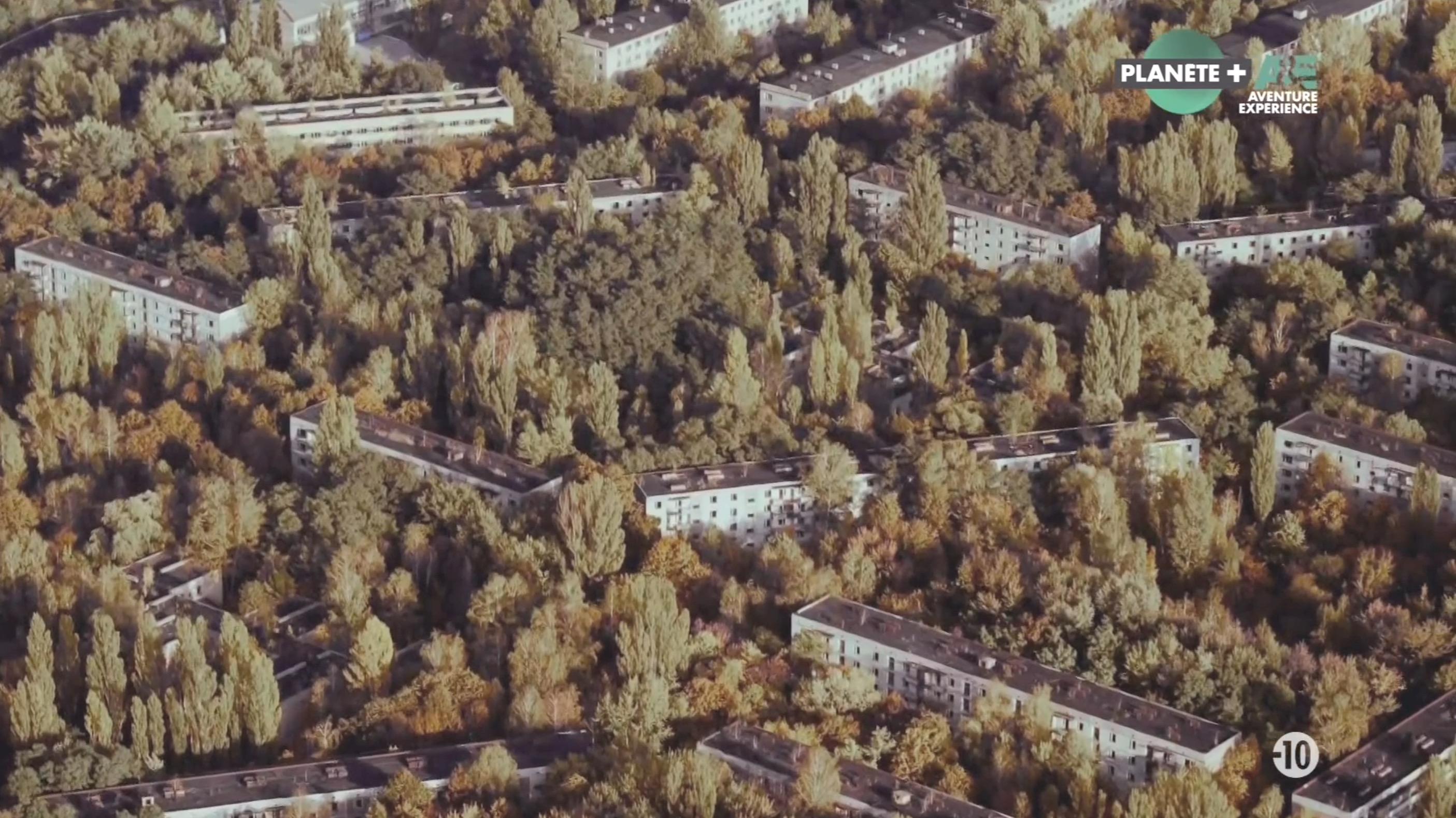 L'Urbex : Exploration Urbaine & review de terrain d'un petit EDC  A_1212