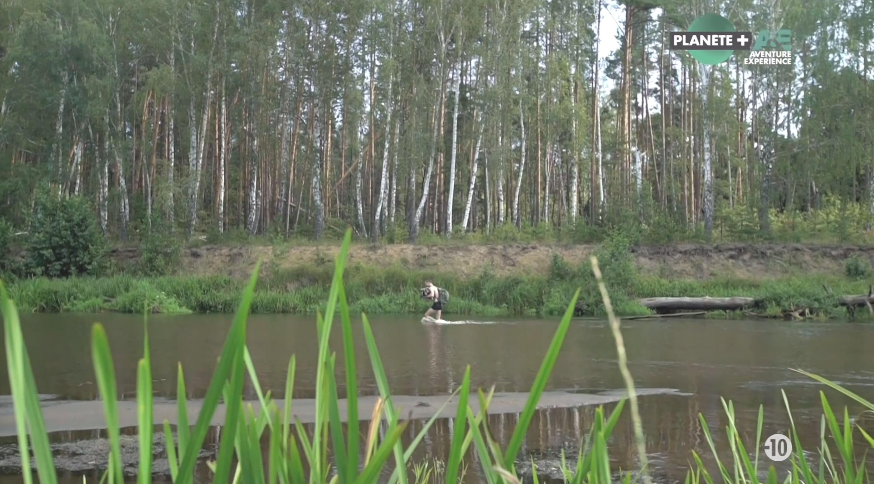 L'Urbex : Exploration Urbaine & review de terrain d'un petit EDC  A_412