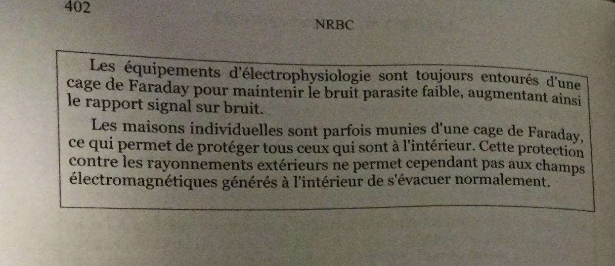 NRBC : Survivre aux évènements nucléaires, radiologiques, biologiques et chimique Piero San Giorgio  - Page 4 Captu139