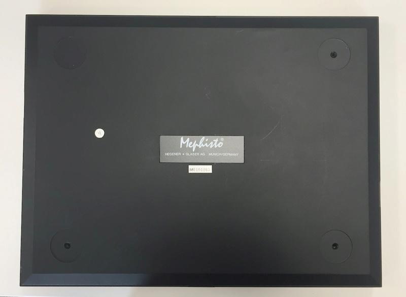 EDC Réparation électronique : Liste de matériel pour un repair café / pour un atelier post-cata Captu143