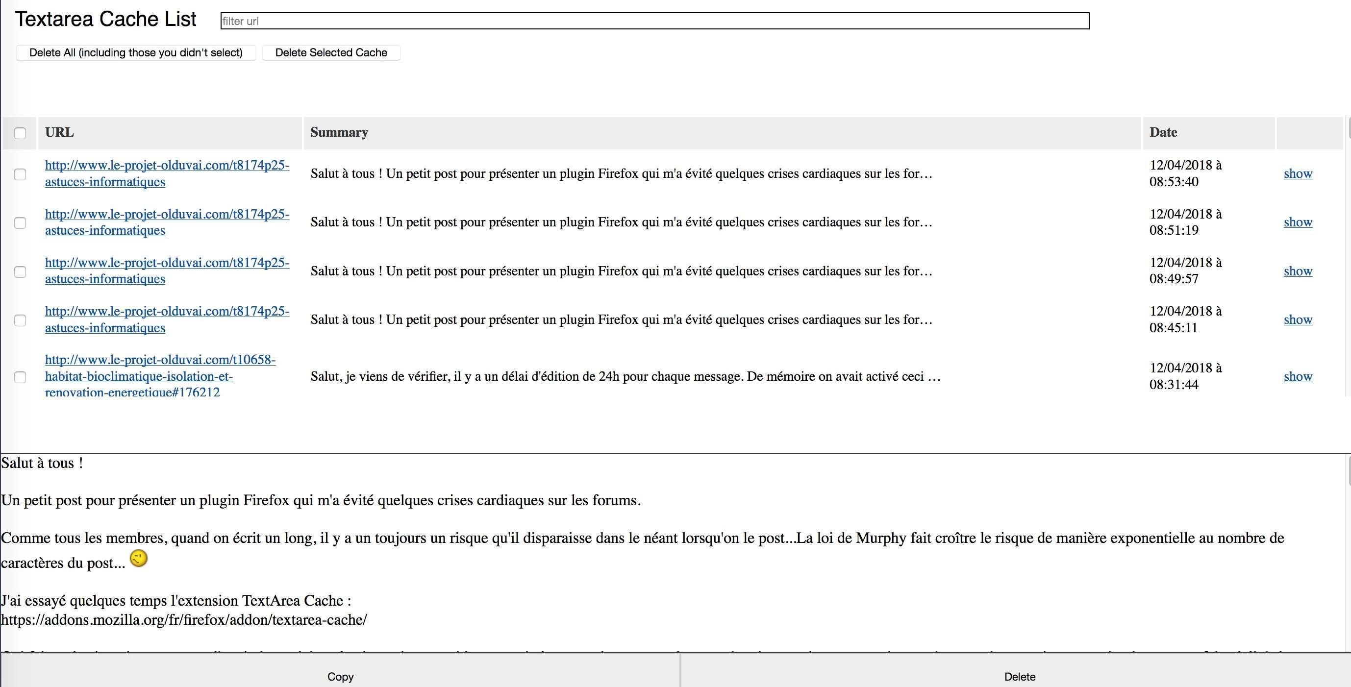 Astuces informatiques  - Page 2 Captu154