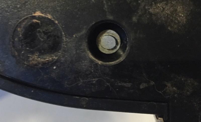 EDC Réparation électronique : Liste de matériel pour un repair café / pour un atelier post-cata Rivet11