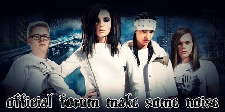 Foro gratis : Make some noise 1519812