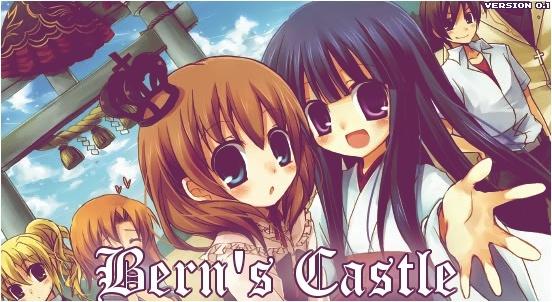 Bern's Castle