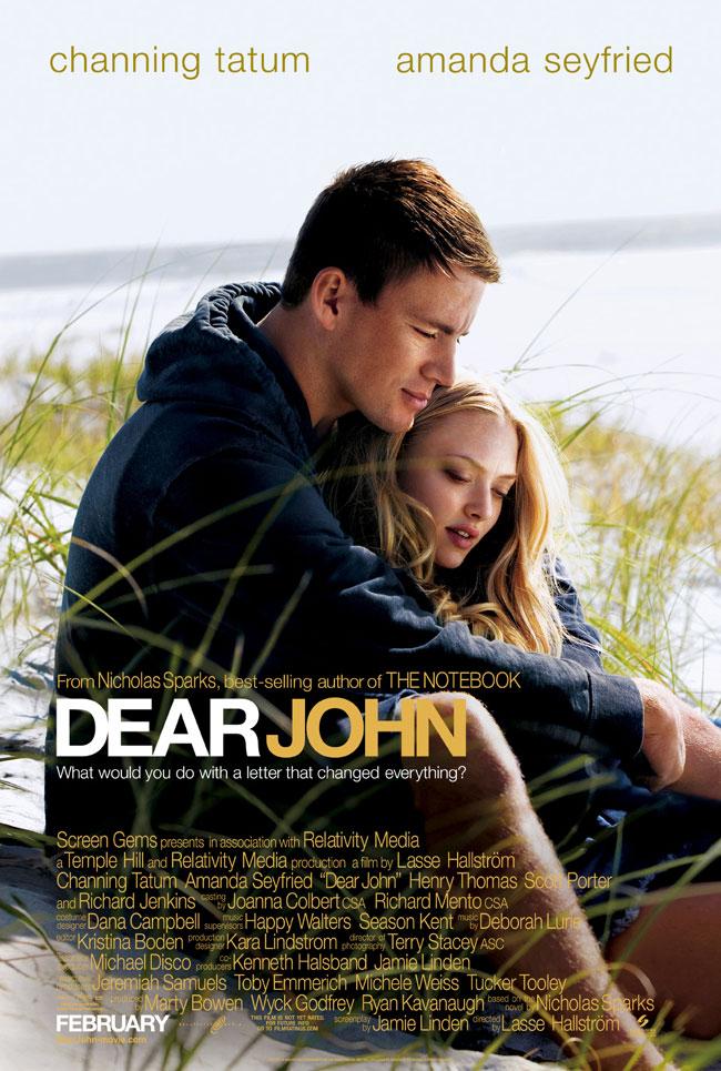 Dear John/Cher John Dear-j10