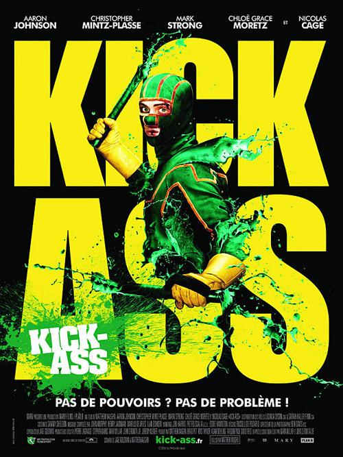 KICK - ASS Kick-a10