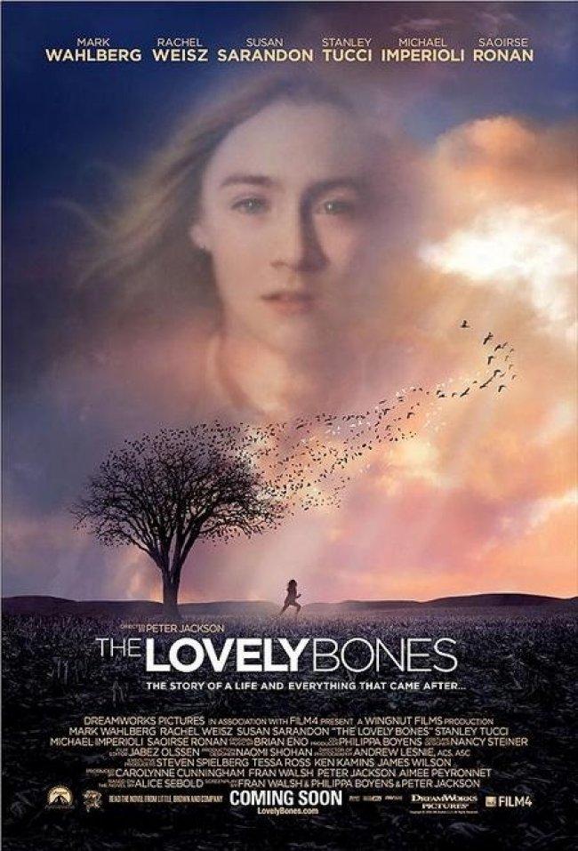 LOVELY BONES Media-10