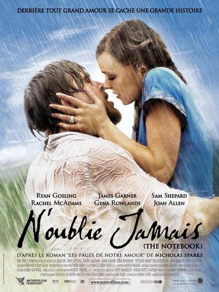 N'oublie Jamais/The Notebook Noubli10