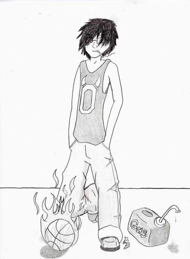 This is my own Character Drawings Scan0050