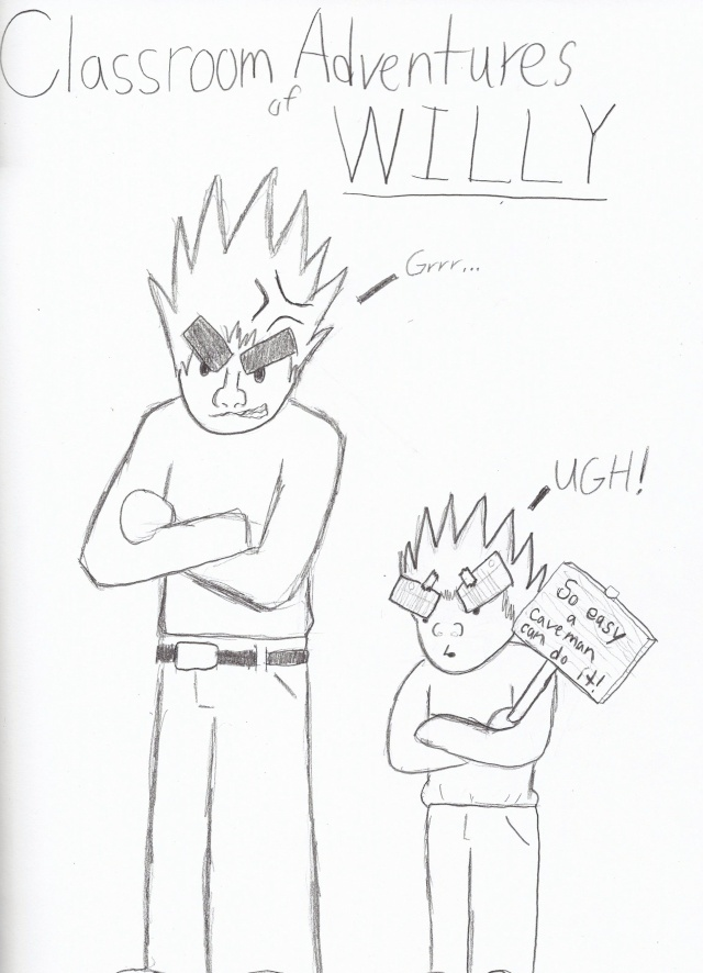 This is my own Character Drawings - Page 5 Scan0090