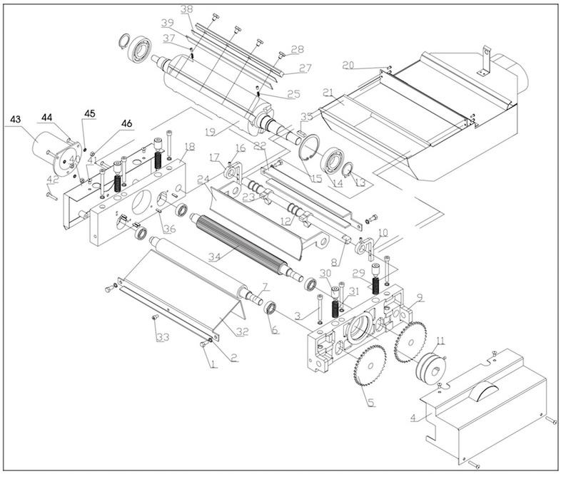 premiers pas avec la R/D Holzprofi  Entrai11