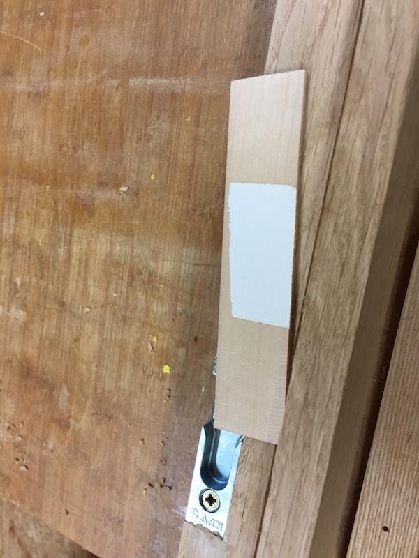 Extension de mon atelier. Les portes de la façade - Page 16 Img_5748