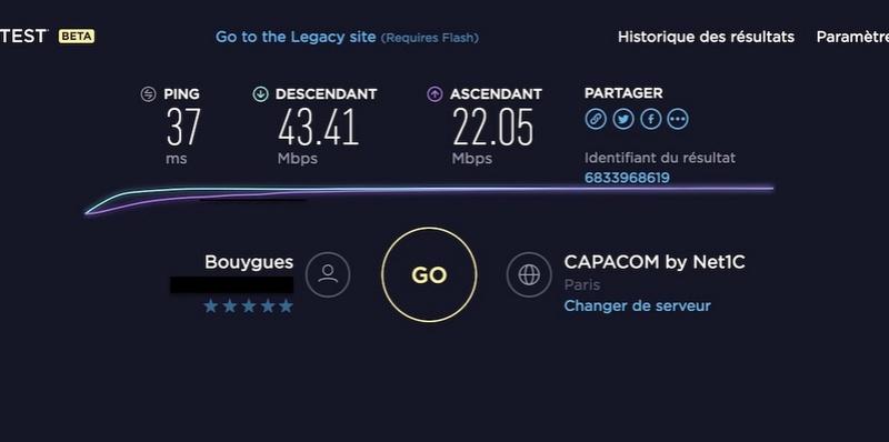 la 4G, ça commence à marcher Okla11