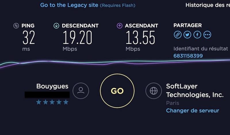 la 4G, ça commence à marcher Wifi11
