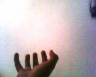 Energia visible,aura visible, psiball visible... Blll10