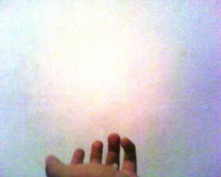 Energia visible,aura visible, psiball visible... Blllll10