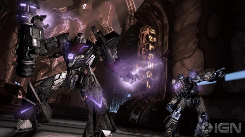 Transformers: War of Cybertron Transf13