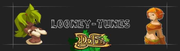 Raval-Looney-Tunes