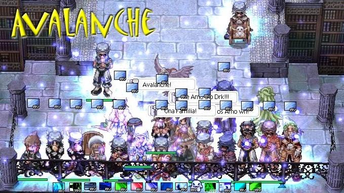 Avalanche Guild