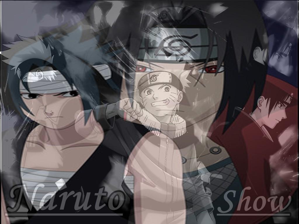 Naruto Show