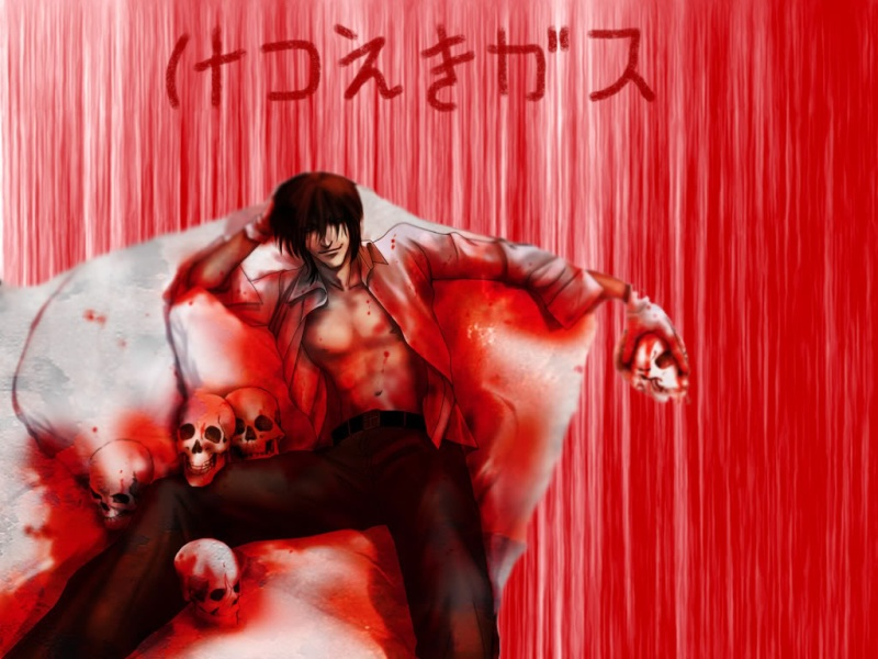 """perfil de Mestizos """"Half Blood"""" Hellsi11"""