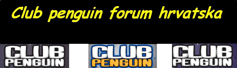 Club penguin Forum HR