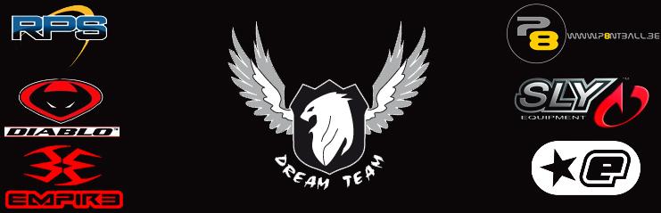 Dream team - Dream Team Dreamt10
