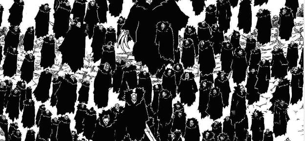 Capacité: Marionetiste (Akasuna) Image314