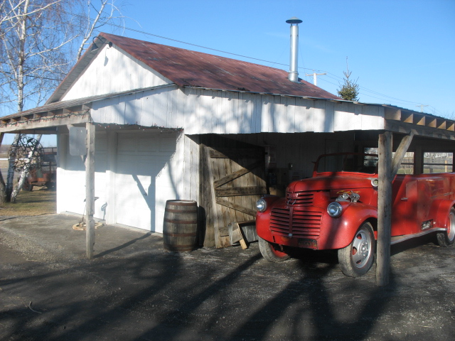 GMC 1946 Pompier,,, - Page 2 Img_4910