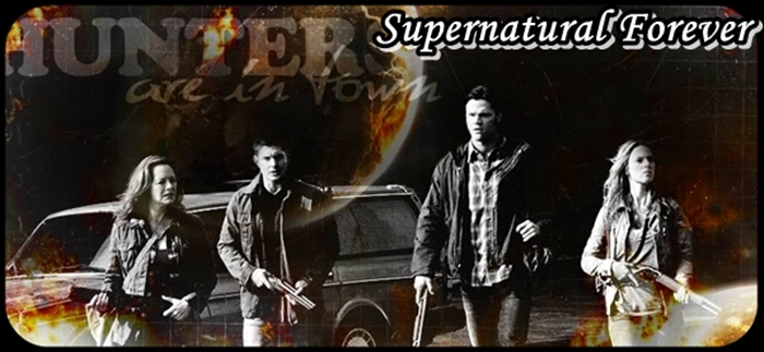 Supernatural 4ever