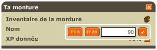 [Mode d'emploi] Comment rendre féconde une dragodinde Xp10