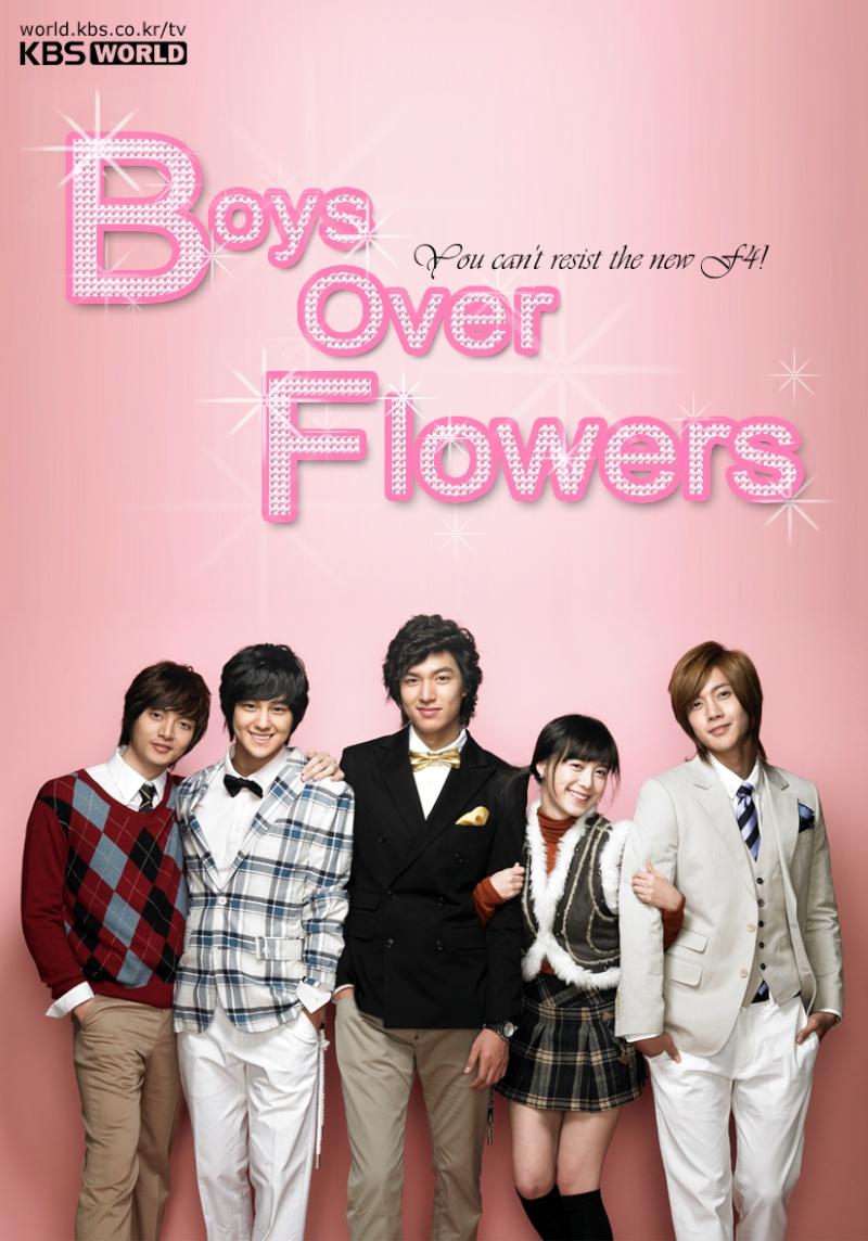 [2009] Boys Before Flowers 12337910