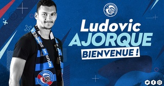 Ludovic Ajorque De3fwp10