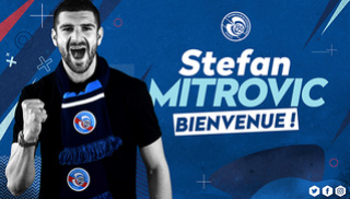 Stefan Mitrovic  Mitrov10