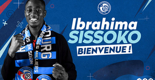 Ibrahima Sissoko Sissok11