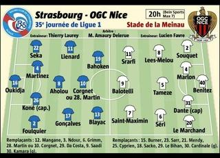 35ème journée : Strasbourg - Nice Title-17