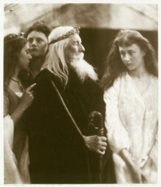 Des Préraphaélites au Musée d'Orsay, du 8 mars au 29 mai 2011 Fiche-10