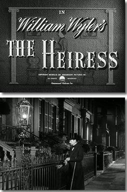 L'héritière de William Wyler Heriti11