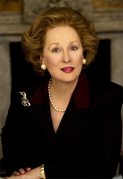 Meryl Streep, The Iron Lady ? Meryl-10