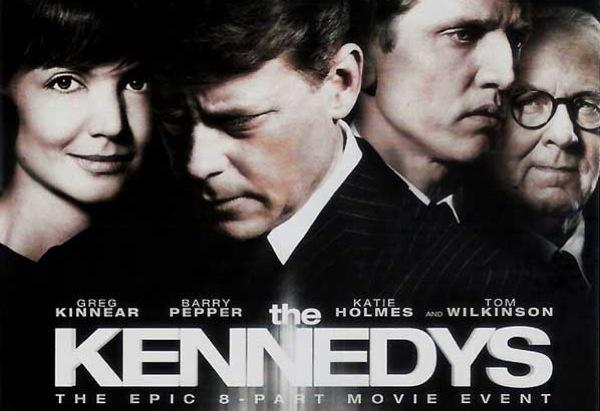 The Kennedys, la mini-série The-ke10